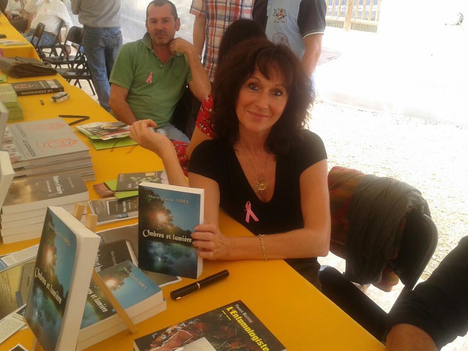 Marie Fuentes